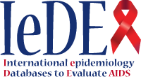 IeDEA International epidemiology Databases to Evaluate AIDS