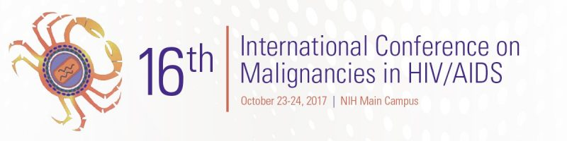 16th International Conference on Malignancies in HIV/AIDS