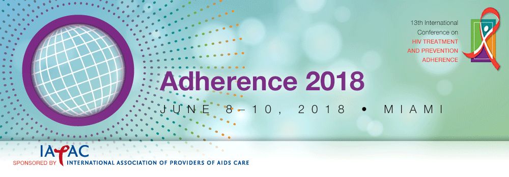 Adherence 2018 announcement